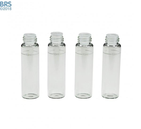 HI731321 Glass Cuvette Set (4pcs)