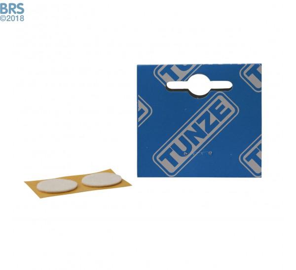 "Tunze Felt Pads for Care Magnet 3/4"" (2 Pack) (Salt & Maintenance)"