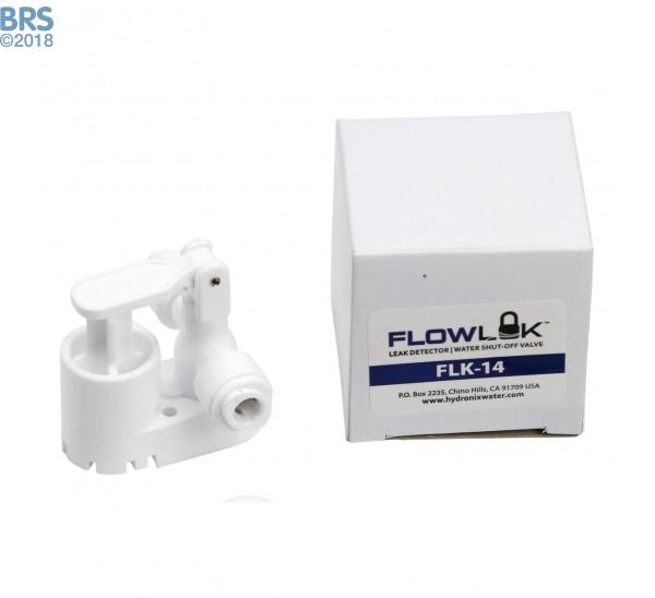 "flow-lok Leak Detector - 1/4"" QC"