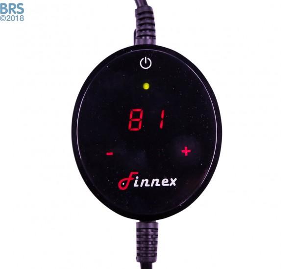 HMX-S Heater w/ Digital LED Controller - Finnex