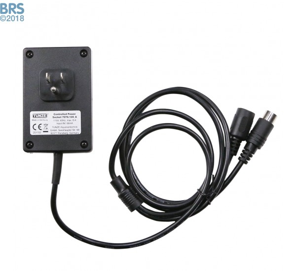 Controlled Power Socket 7070.120 - Tunze