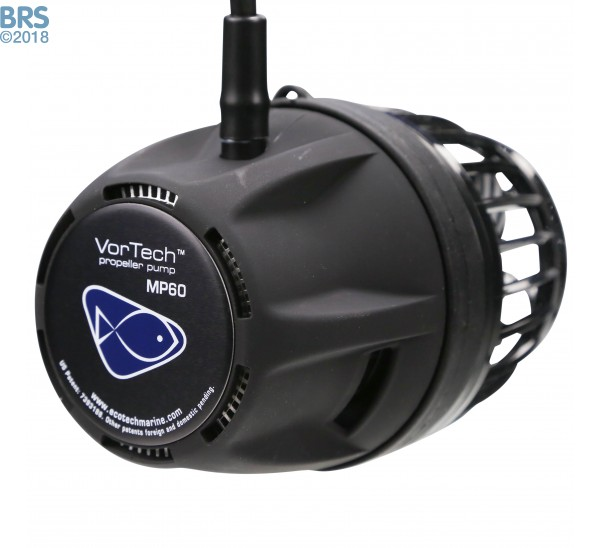 VorTech MP60w QuietDrive Propeller Pump with controller