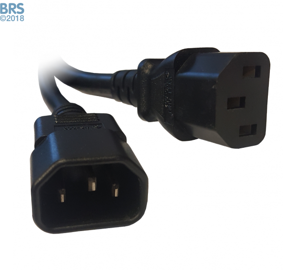 IEC Plug/Cable Adapter for MH Ballasts/Fixtures