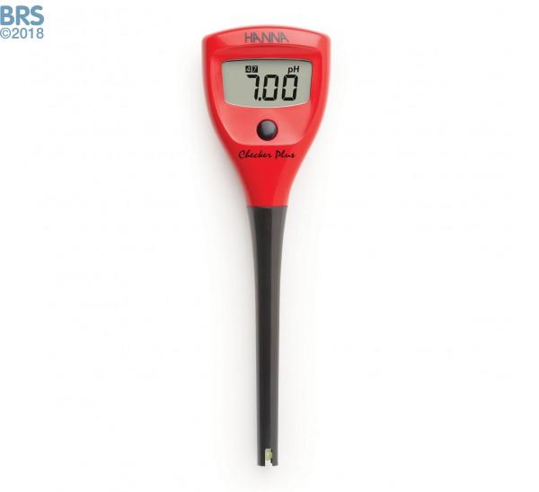 HI98100 pH Checker