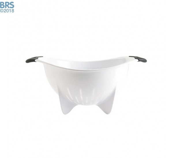 Coral Dip Strainer - OXO Good Grips