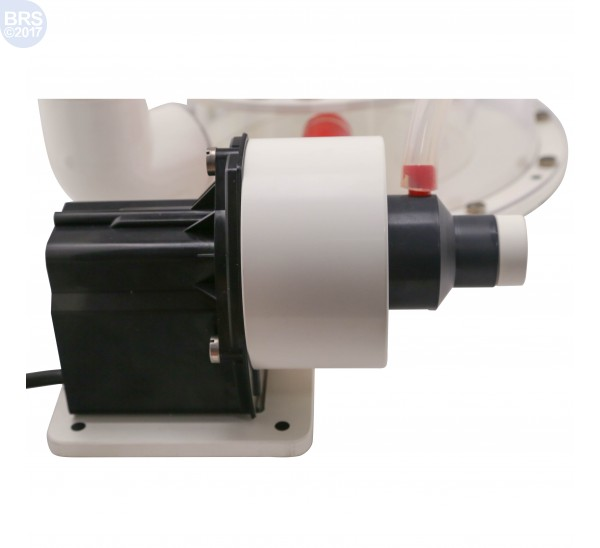 Vertex Alpha 250 Protein Skimmer