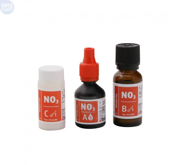 Red Sea Nitrate Pro (NO3) Test Kit