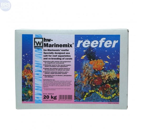 hw-Marinemix Reefer Salt Mix