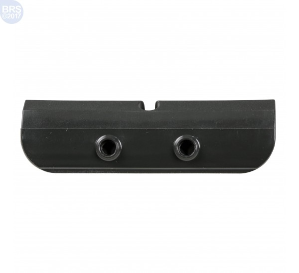 Tunze Plastic Blades for Care Magnet 86mm