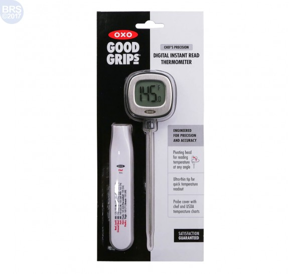 Digital Heater Calibration Thermometer