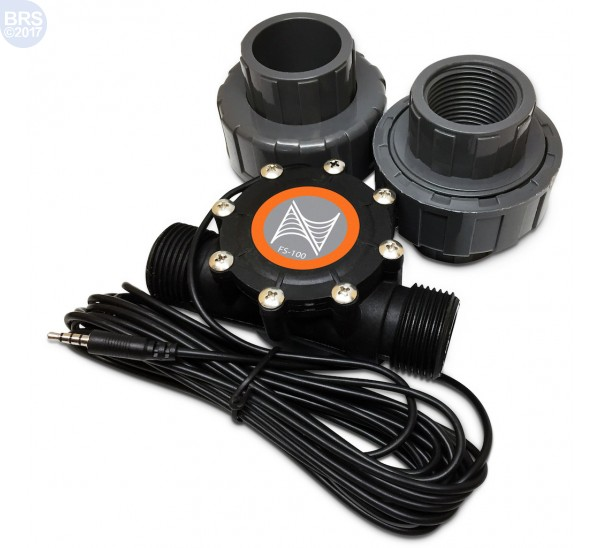 """1"""" Flow Sensor FS100 - Neptune Systems"""