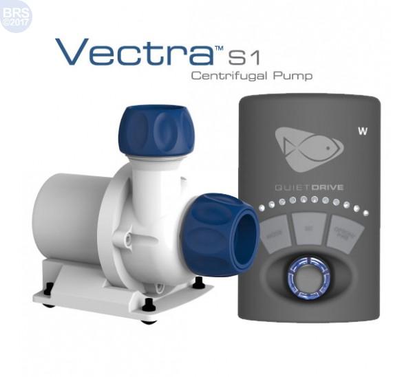 Vectra S1 - GMC
