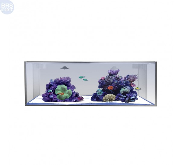 30 Fusion Micro Long Tank with Grey Stand - Innovative Marine