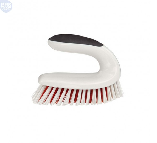 Rock Scrubber with Handle