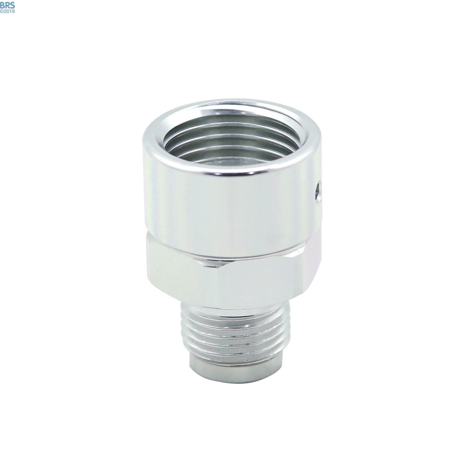 Co cylinder adapter hydra aquatics bulk reef supply