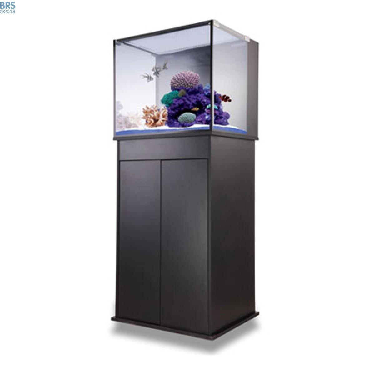 40 Nuvo Fusion Mini Aquarium Tank Only Innovative