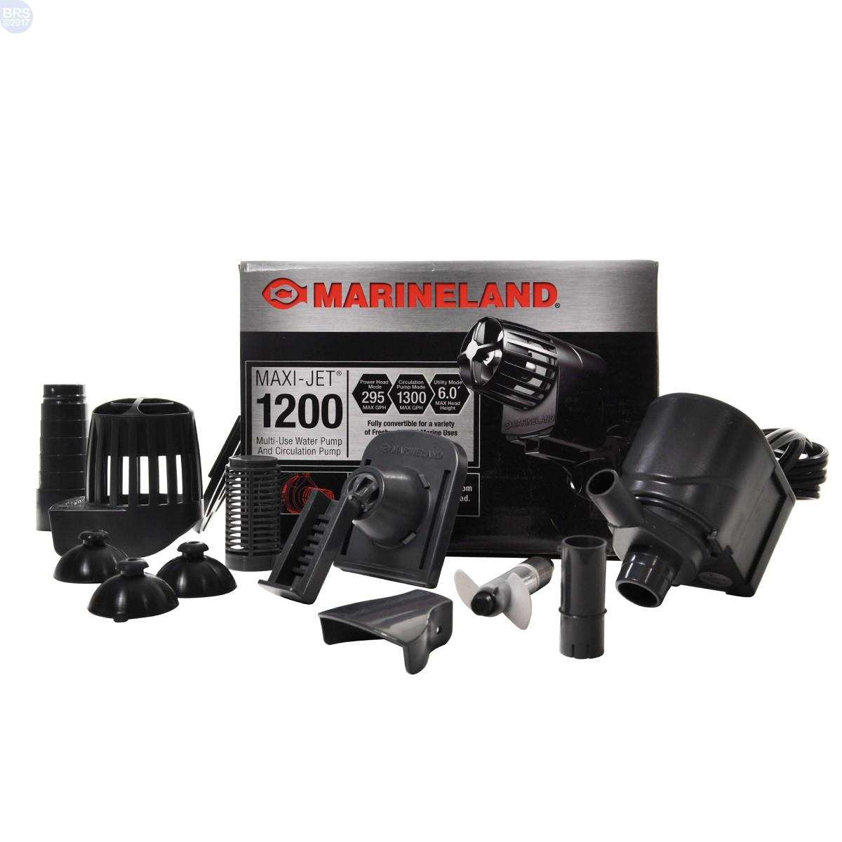 Maxi-Jet Powerhead 1200 - Marineland - Bulk Reef Supply