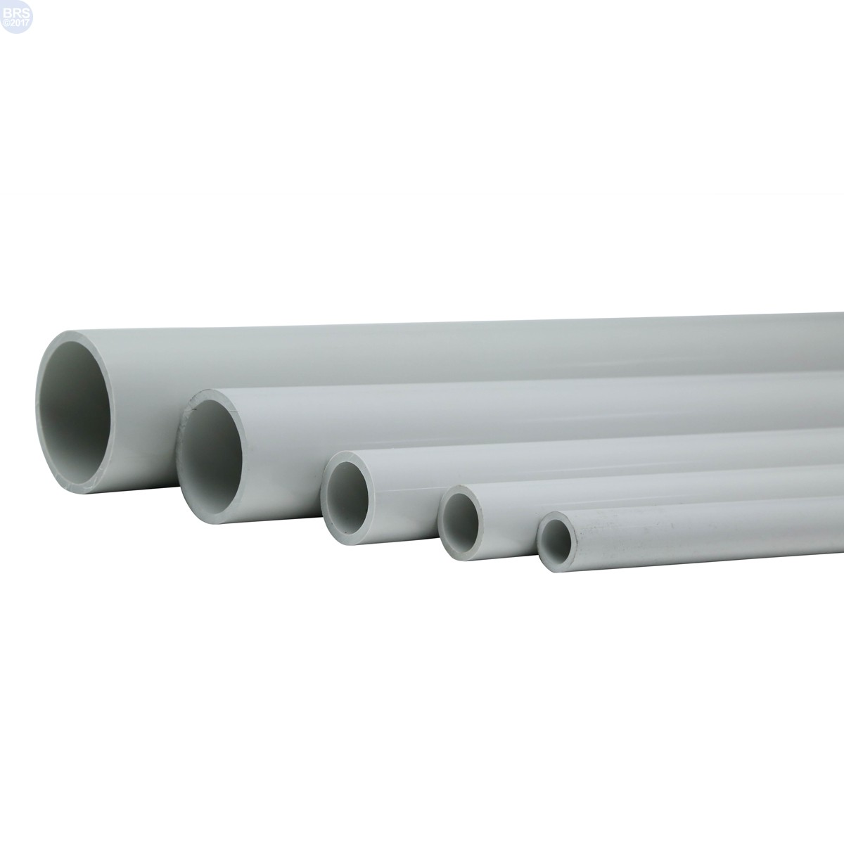 grey furniture grade schedule 40 pipe 5 ft