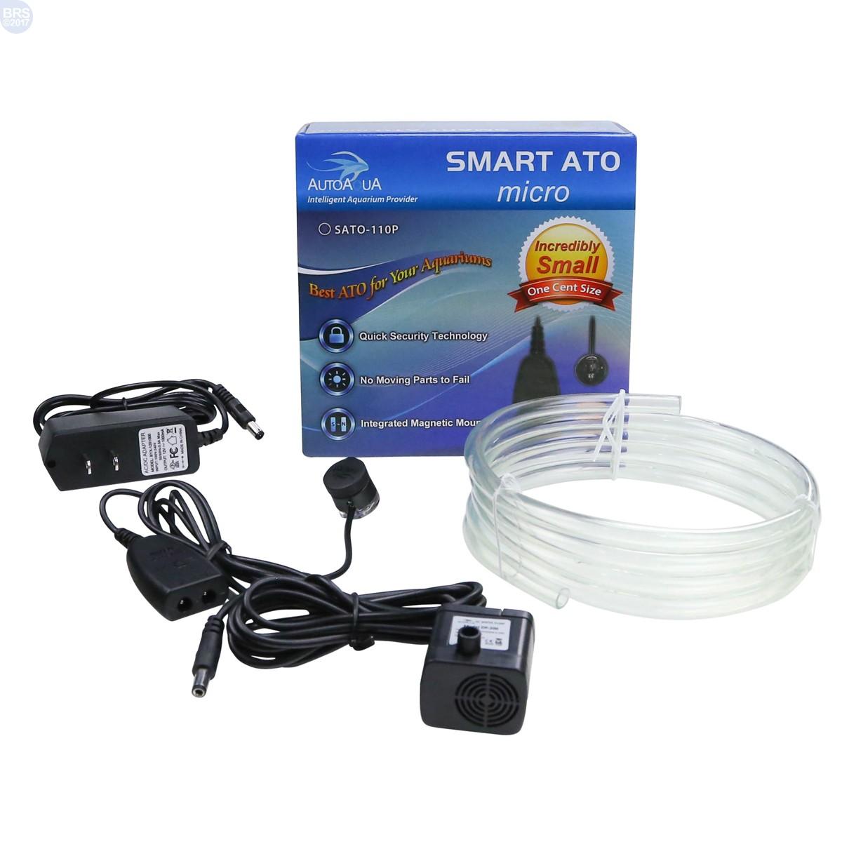 Smart Ato Micro 120p Auto Top Off System Autoaqua