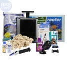 Nuvo Fusion 10 Gallon Aquarium Starter Tank Kit