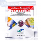 Red Sea Veggies Seaweed Sheets - Two Little Fishies