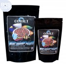 Cobalt Aquatics Brine Shrimp Pellet Fish Food - 2 Sizes Available