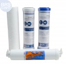 BRS 5 Stage Drinking Replacement Filter Kit