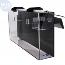 Large AquaFuge2 Hang on External Refugium with LED Lighting - CPR A