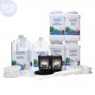 BRS 2 Part Calcium & Alkalinity Total Package with Dosers