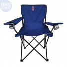 Folding Chair with Carry Bag - BRS