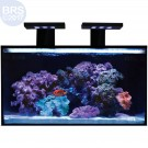 20 NUVO Fusion Aquarium and Stand - Innovative Marine