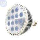PAR38 Actinic LED Light - RapidLED