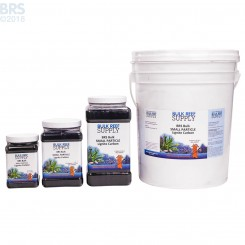 Bulk Small Particle Lignite Aquarium Carbon