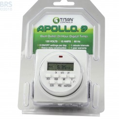 EcoPlus Dual Digital Timer