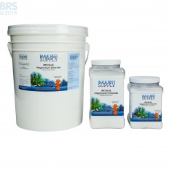Bulk Magnesium Chloride Aquarium Supplement