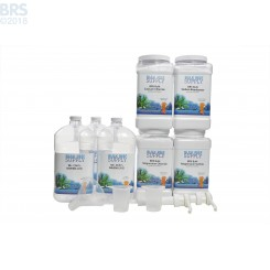 2 Part Total Package Recipe 2 Large - Lowers pH - use if pH is 8.4+ (DISCONTINUED)