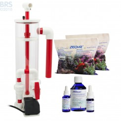 ZEOvit Starter Package with Vertex RX-Z 2.0L ZEOlite Reactor - Korallen-Zucht