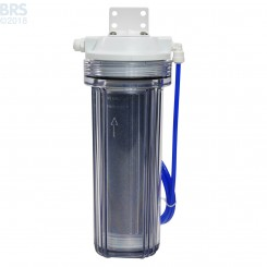Single Deionization Canister - Bulk Reef Supply