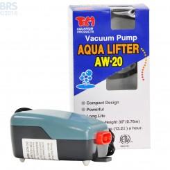 Aqua Lifter Vacuum Pump