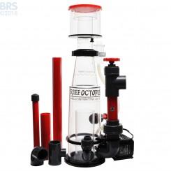 "Reef Octopus Classic 110EXT 4"" Recirculating Protein Skimmer"