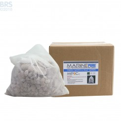 MP2C-C Biomedia Filter Bag with Media