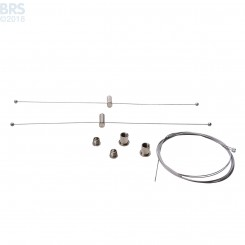 Sunpower T5 / Powermodule Cable Hanging Kit - ATI