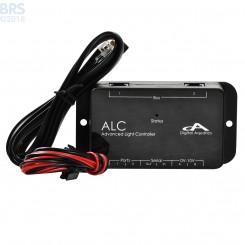 ReefKeeper ALC Dimmable T5 & Aqua Illumination Sol LED Controller