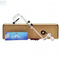 Single Bracket ReefKeeper Float Switch Kit