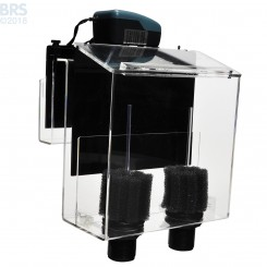 Deluxe CS102 with Lid and Aqua Lifter