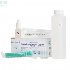 Potassium Test Kit - Korallen-Zucht