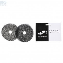 PhosBan Reactor Foam Disks