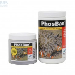 PhosBan Phosphate Adsorption Media