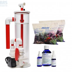 ZEOvit Starter Package with Vertex RX-Z 1.5L ZEOlite Reactor - Korallen-Zucht (DISCONTINUED)