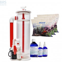 ZEOvit Starter Package with Vertex RX-Z 3.0L ZEOlite Reactor - Korallen-Zucht